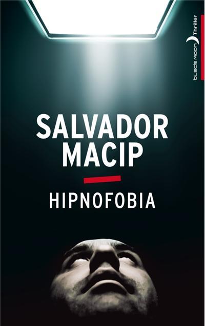 Hipnofobia, roman